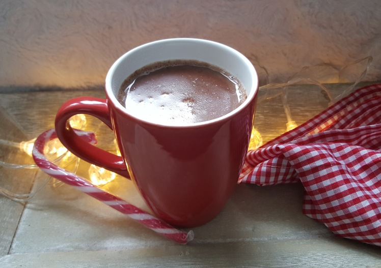 czekolada cynamon