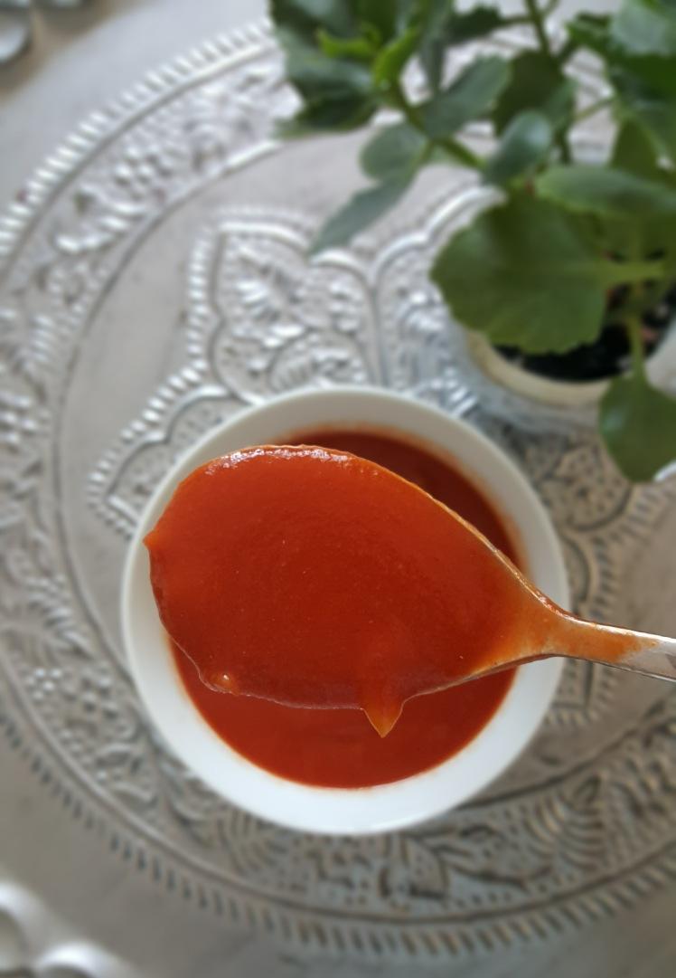 zupa pomidorowa szybka